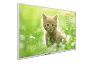 98-Inch Super Screen 4k Monitor 3840X2160p pictures & photos