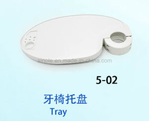 Hot Sale Best Price Dental Lamp Post Tray Dental Equipment pictures & photos