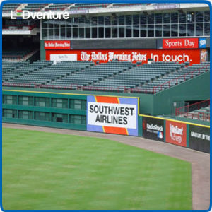 Outdoor Full Color Stadium LED Screen for Perimeter pictures & photos