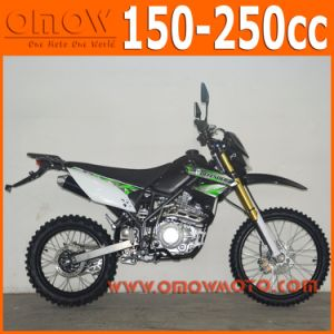 Hot Selling 250cc Cheap Adult Dirt Motorcycle pictures & photos