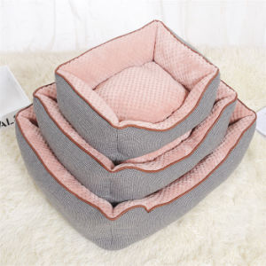Memory Foam Dog Bed for Dogs pictures & photos