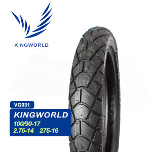 Motorcycle Tire Wholesale 4.50-17 80/100-17 110/90-17 100/90-17 120/80-17 pictures & photos