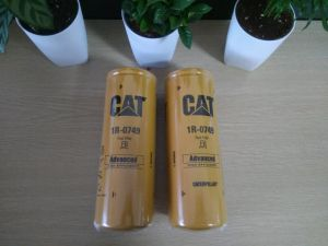 Spare Parts for Engine/ Fuel Filter 1r-0751 for Caterpillar Engine C18 pictures & photos