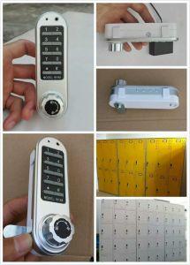 Cabinet Plastic Password Door Digital Number Lock pictures & photos