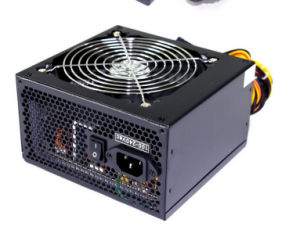 ATX 12V 2.3 Computer/Desktop/PC Power Supply 550W PSU pictures & photos