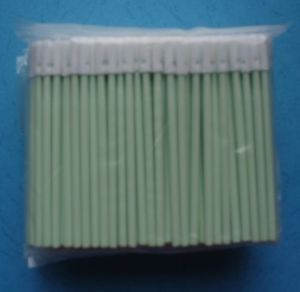 Ipa Foam Swab Cleanroom Cleaning Swab for Industrial pictures & photos
