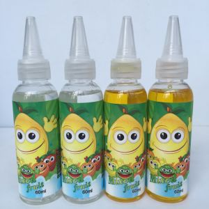 Competitive E Cigarette Liquid of Various Flavors pictures & photos