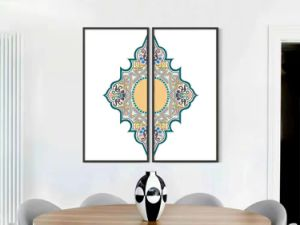 Wall Art Modern Stylish Fine Art Painting Wall Art for Home Decoration pictures & photos