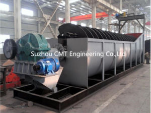 Gold Carbon in Leach Production Line pictures & photos