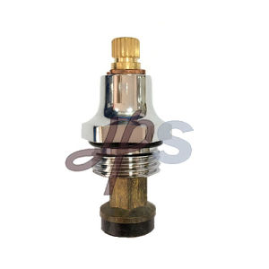 Brass Slow Open Valve Cartridge Factory as Low Price pictures & photos