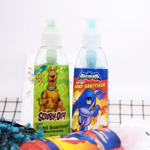 Batman Hand Sanitizer Moisturising Hands pictures & photos