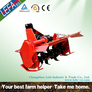 Agriculture Tactor Rotavator Tiller with 3 Point Pto pictures & photos