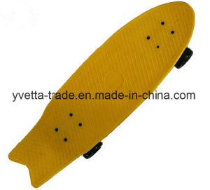 Penny Skateboard with En 13613 Test (YVP-2708) pictures & photos