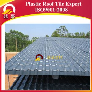 Yuehao Lightweight Roof Building Material Spanish Roof Tiles pictures & photos
