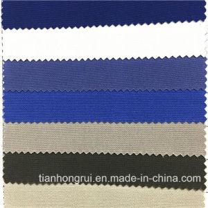 Twill 88% Cotton 12% Nylon Flame Retardant 250GSM Fr Fabric pictures & photos