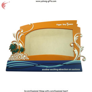 Customized Design Photo Frame for Promotion (YH-PF087) pictures & photos