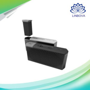 Detachable Battery Subwoofer Professional Power Bank Bluetooth Wireless Speaker Box pictures & photos