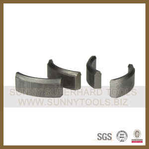 Diamond Core Bit in Roof Type pictures & photos