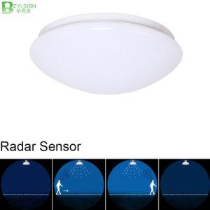 18W LED Radar Sensor Ceiling Lights pictures & photos