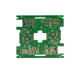 Multilayer Rigid PCB Board Custom PCB Electronic Components PCB Manufacturer pictures & photos