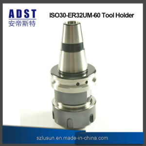 ISO30-Er32um-60 Collet Chuck Tool Holder for CNC Machine pictures & photos