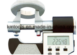 50-75mm Five Button Electronic Digital Display Inside Micrometer pictures & photos