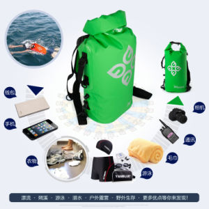 2017 Wholesale Beach Bag Waterproof Bag (3252) pictures & photos