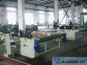 Automatic Mattress Tape Edge Machine for Mattress Machine pictures & photos