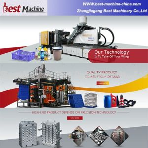 High Quality Injection Molding Machine for Plastic Cap and Preform pictures & photos