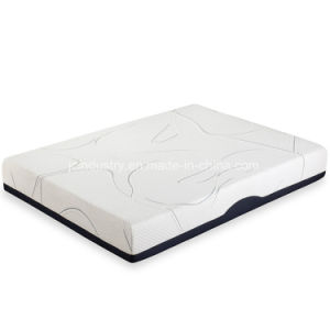 Orthopedic Sleeping Memory Foam Mattress Pad pictures & photos
