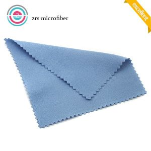 Microfiber Sun Glasses Cleaning Cloth pictures & photos