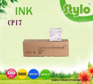 CPI7 Ink for Ricoh Duplicator pictures & photos
