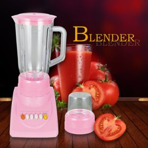 Hot Sales High Quliaty Cheap Price 4 Speed CB-T4p Plastic Jar Blender pictures & photos