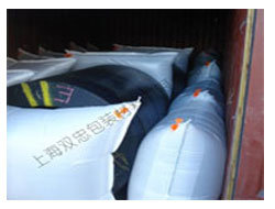 Reusable Poly-Woven Dunnage Air Bag The Buffer in The Goods Gap pictures & photos