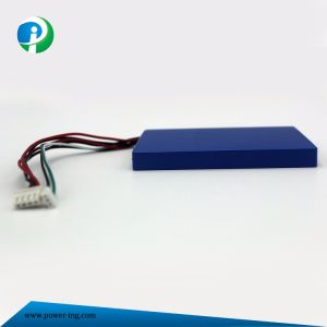 High Quality Lightweight Li-ion Battery Packs with Polymer Cell for Bank Equipment pictures & photos