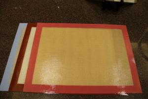 Silicone Baking Sheet for Macaron pictures & photos