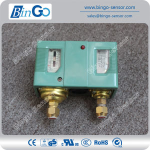 Refrigeration Pressure Switch pictures & photos