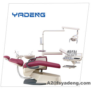 Fashion Dental Medical Chair Complete with Optional Parts