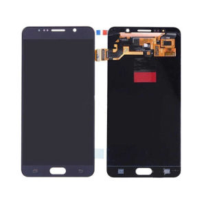 LCD Screen for Samsung Note 5 pictures & photos