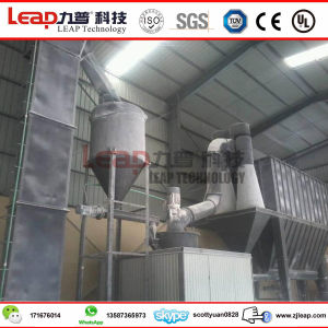 Hgm-1000 Ce Certificated Superfine Sodium Carbonate Powder Crusher pictures & photos