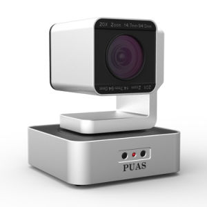 20X Optical, 3.27MP Full HD 1080P60 Video Conference Camera pictures & photos