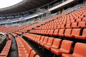 Media and Public Events Plastic Stadium Seat pictures & photos