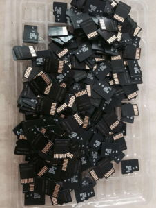Wholesale TF Flash Memory Card for Electronic Equipment pictures & photos