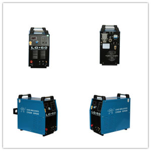 60AMP IGBT Plasma Cutter Air Inverter Plasma Cutter Cut60 pictures & photos