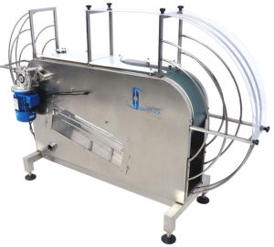 Automatic Tin Cans Cleaning Machine pictures & photos