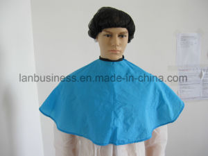 Salon SPA Smocks Stylish Hair Cutting Capes pictures & photos