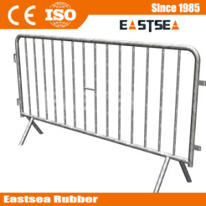 X Style Galvanized Steel Concert Crowd Control Barrier pictures & photos