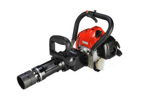 DPD-50PD multi-function 2 stroke gasoline vibratory road breaker / post driver pictures & photos