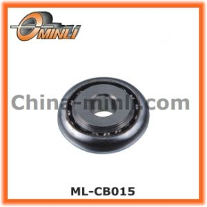 Separation Process Stamping Ball Bearing for Door Bearing Roller (ML-CB015) pictures & photos