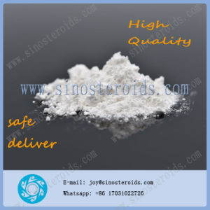 Raw Powder Deca Durabolin Steroid Nandrolone Propionate Muscle Gains CAS 7207-92-3 pictures & photos